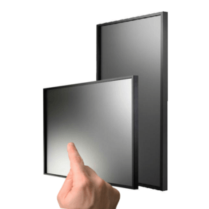 6.Indoor Display - LED / Slim + Touch